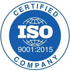 chipus ISO certification