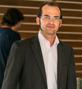 Paulo A. Dal Fabbro Chipus