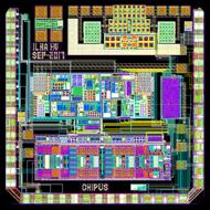 Delta Sigma ADC Chipus