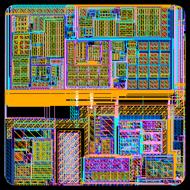 Magnetic-Sensor Chipus
